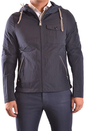 Dekker Men Jacket