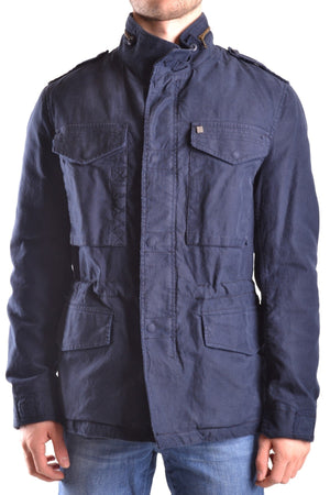 Powell Men Jacket