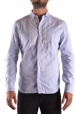 Neil Barrett Men Shirt