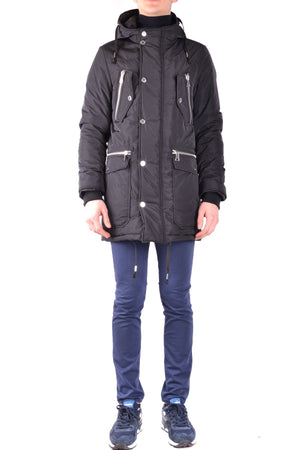 Brian Dales Men Jacket