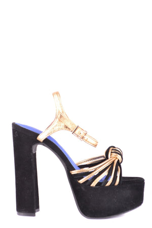 Jeffrey Campbell Women Peep Toes Shoes