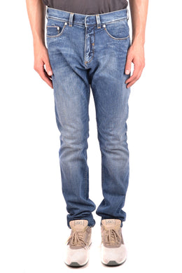 Neil Barrett Men Jeans