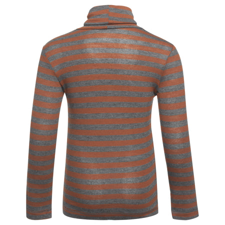 Caffe` D`orzo Neck Sweater Girl