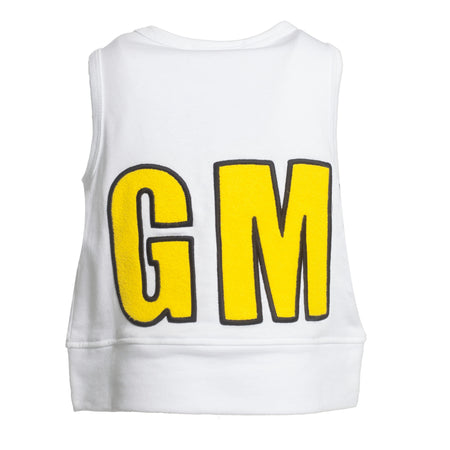 Msgm Undershirt Girl