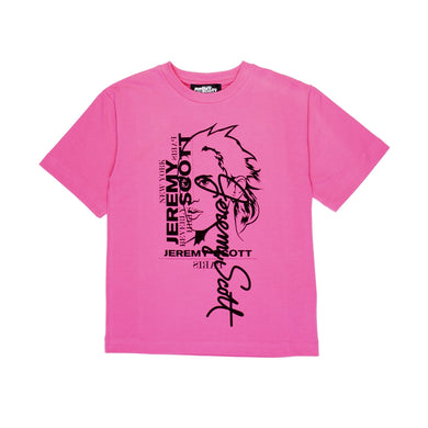 Jeremy Scott T-shirt Girl