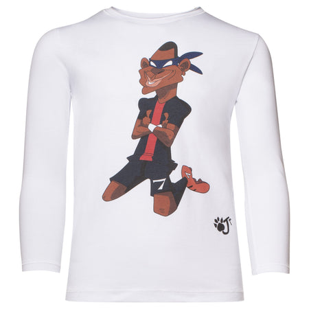 La Piccola Zampa T-shirt Boy