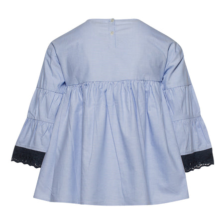 Manila Grace Blouse Girl