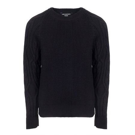 Neil Barrett Knitwear Boy