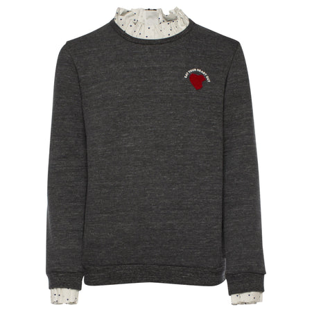 Scotch & Soda Sweatshirt Girl