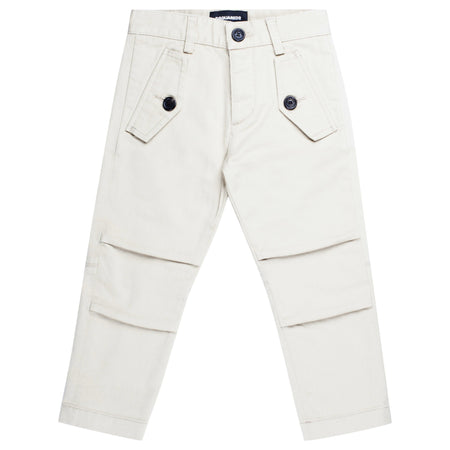 Dsquared Trousers Boy