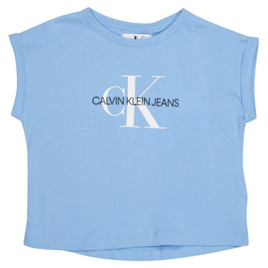 Calvin Klein T-shirt Girl