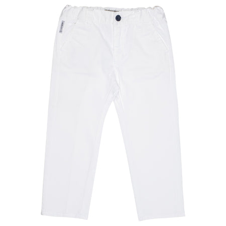 Armani Trousers Boy