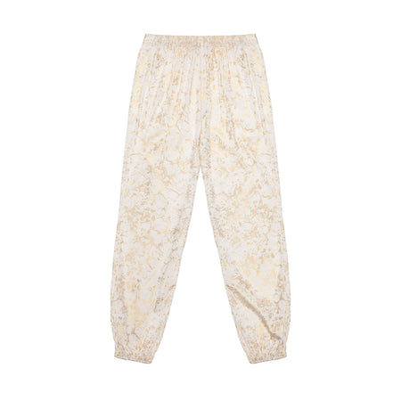 Pale Cloud Trousers Girl