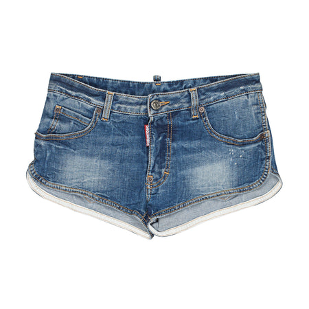 Dsquared Shorts Girl