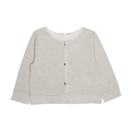 Bonpoint Cardigan Girl