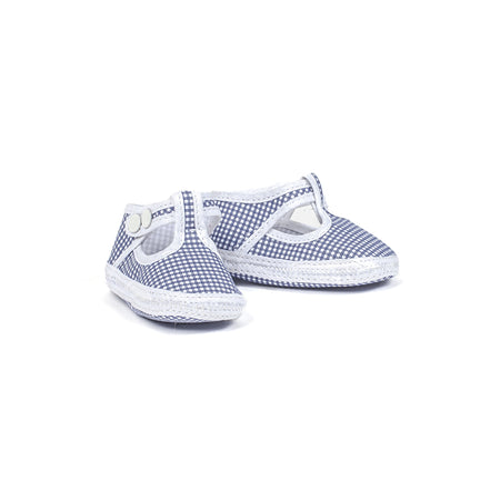 Crochette Open Shoes Girl