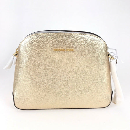 Mercer Medium Dome Messenger Bag