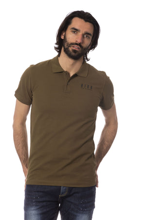 Greenmilitary T-shirt