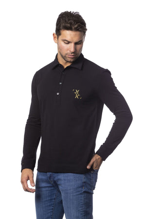 Nero Black T-shirt