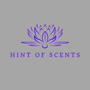 HINT OF SCENTS