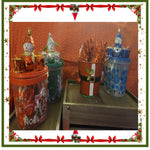 CHRISTMAS PALE AND BUCKET GIFT SETS
