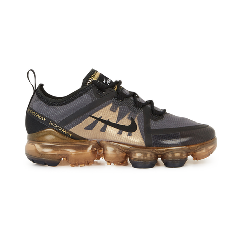 "Scarpe Nike Vapormax 2019 ""Black/Brown"" [Spedite dall'Italia in 24/48 ore] - Price One Shop"
