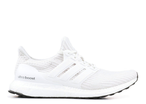 "Adidas Ultra Boost 4.0 ""TRIPLE WHITE"" - Price One Shop"
