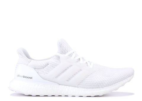 "Adidas Ultra Boost 3.0 ""TRIPLE WHITE"" - Price One Shop"