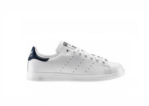 Scarpe Adidas Stan Smith White-Blue [Spedite dall'Italia in 24/48 ore] - Price One Shop