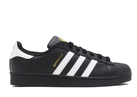 Adidas Superstar Originals Black-White