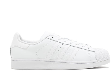 Adidas Superstar Originals Total White