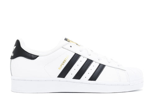 Adidas Superstar Originals White-Black