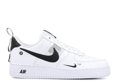 Scarpe Nike Air Force 1 07 lv8 Utility White / Black - Price One Shop