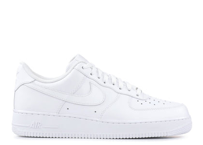 Nike Air Force 1 '07 Total White [Spedite dall'Italia in 24/48 ore] - Price One Shop