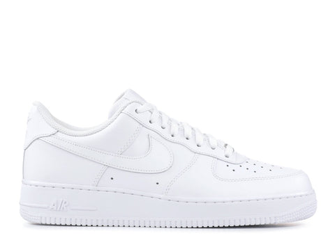 Scarpe Nike Air Force 1 '07 Total White - Price One Shop