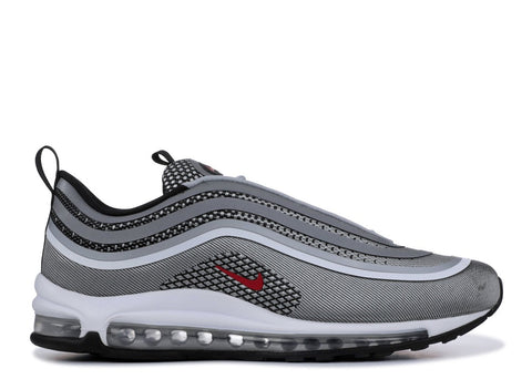 Scarpa Nike Air Max 97 Silver Ultra 2017 [Spedite dall'Italia in 24/48 ore] - Price One Shop