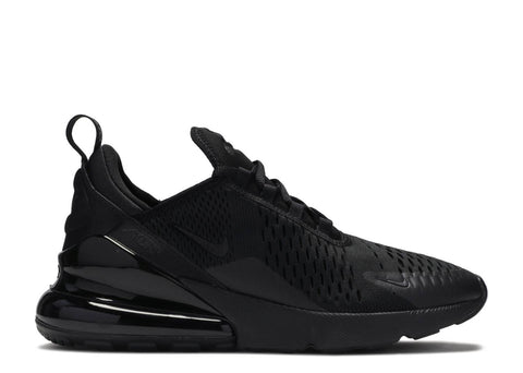 "Nike Air Max 270 BG ""TRIPLE BLACK"" - Price One Shop"