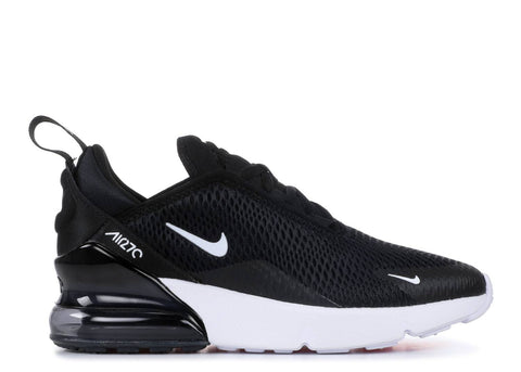 "Nike Air Max 270 ""BLACK WHITE"" (PS) - Price One Shop"