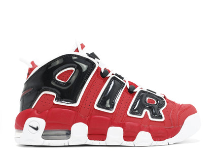 "Nike Air More Uptempo '96 ""VARSITY RED"" - Price One Shop"