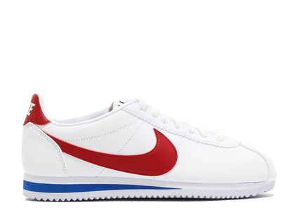 Nike Air Classic Cortez LE White/Red - Price One Shop