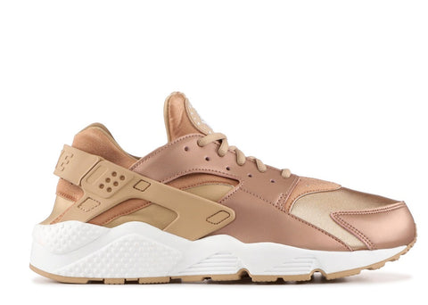 Scarpa Nike Air Huarache Run Ultra Gold Rosa [Spedite dall'Italia in 24/48 ore] - Price One Shop