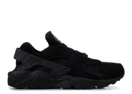 Nike Air Huarache Winter Run Ultra Triple Black - Price One Shop