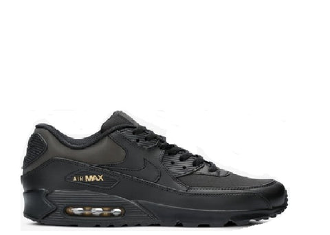 Nike Air Max 90 Black Oro