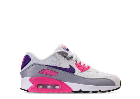 Scarpa Nike Air Max 90 Laser Pink [Spedite dall'Italia in 24/48 ore] - Price One Shop