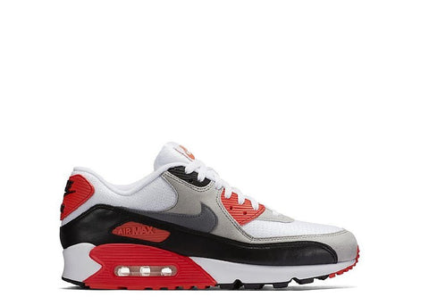 Nike Air Max 90 OG Red Grey - Price One Shop