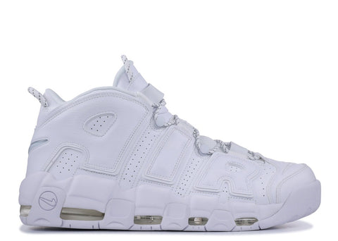 Nike Air More Uptempo '96 Total White - Price One Shop