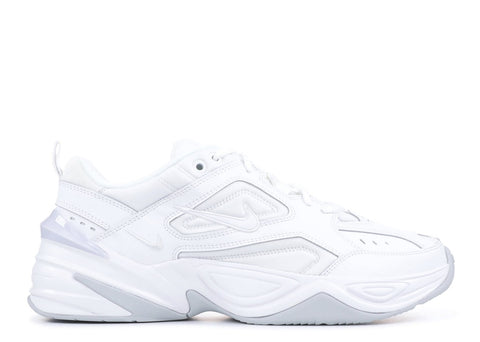 Nike M2K Tekno White-Pure Platinum - Price One Shop