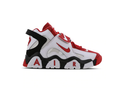 "Nike Air Barrage Mid ""RED WHITE"" - Price One Shop"