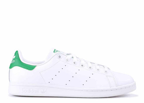 Adidas Stan Smith w Green White - Price One Shop