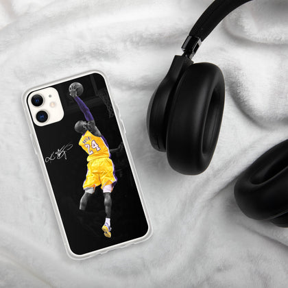 Cover per iPhone Kobe Bryant - Price One Shop